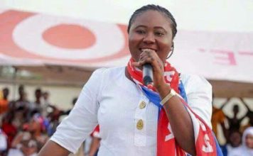 Give Shs Students S To Prevent Age Pregnancy Kwabre East Mp Francisca Oteng Mensah