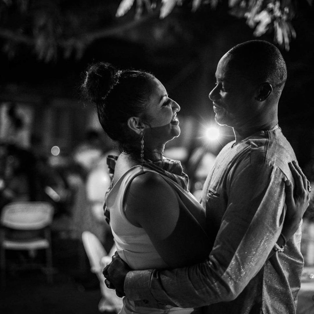 Image result for Chris Attoh's Wife Was Shot